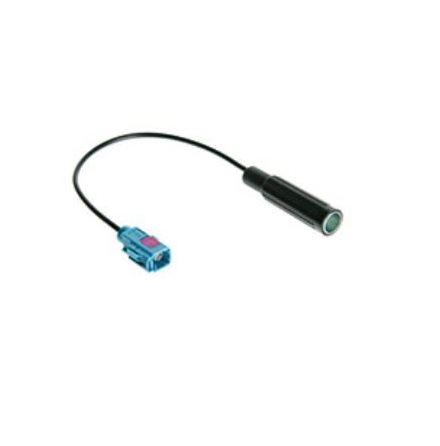 Använd CT27AA10 //Antenna adapter Audi / BMW / V
