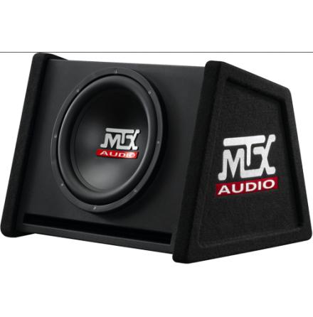 """MTX Roadthunder 12"""" Låda 4ohm 250W"""