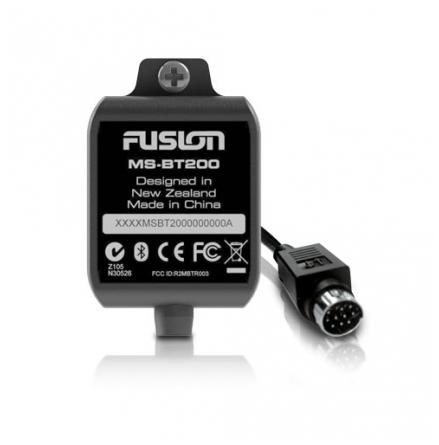 Utgått // Fusion Blåtands-puck för installation