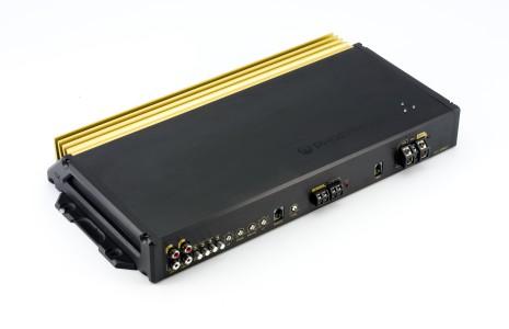 Kampanj! SX1200.1 SX2 SERIES MONO AMPLIFIER 1200W
