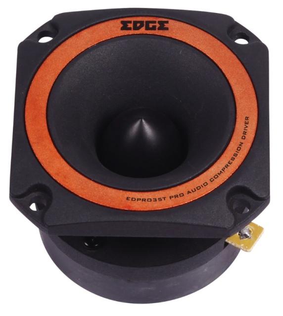 PRO Audio Diskant - EDGE