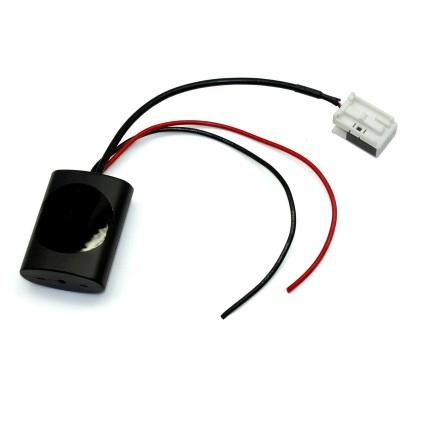 använd CTAAD2A2DP ///  Audi 40 way h/u Quadlock