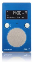 Pal+ Bluetooth - Tivoli Audio