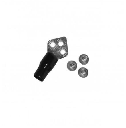 Stinger Skarvrör 50mm2 10-pack