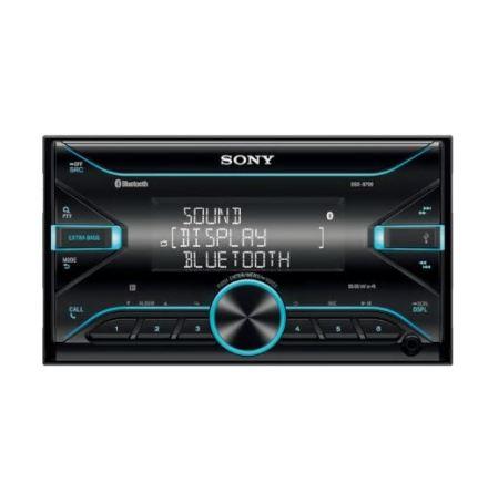 Kampanj! SONY Mediereceiver med trådlös Bluetooth®-teknik