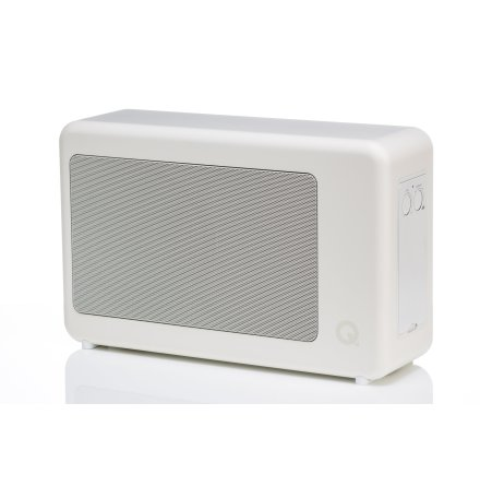 Q 7060S SUBWOOFER WHITE Mini