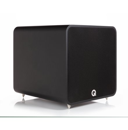 Q B12 SUBWOOFER GRAPHITE/ BLACK