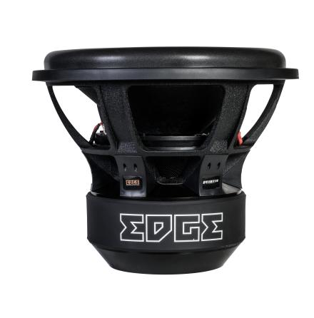 EDGE 18'' Dual 1 ohm, 15000w Peak, 5000w RMS