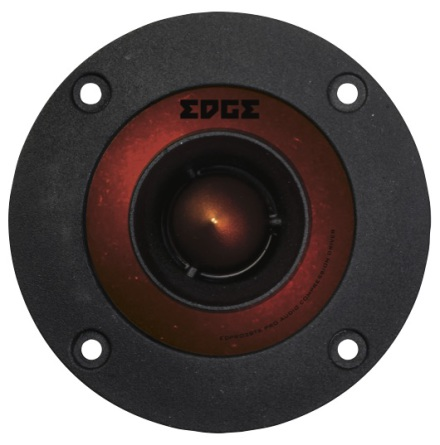 Ersatt av EDBXPRO38T-E0 EDGE - 3.8?(98mm) BULLET TWEETER