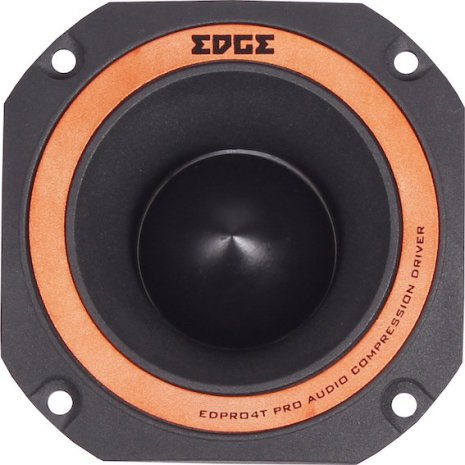 "Kampanj! EDGE - 4""(100mm) BULLET TWEETER"