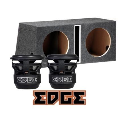 "Edge EDX-SPL baspaket 2x12"""