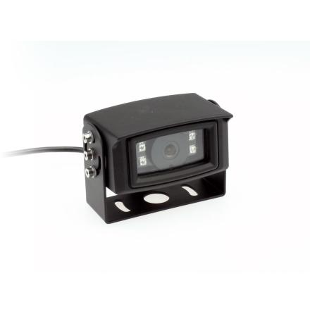 """1/3"""" Colour CCD Camera with"""