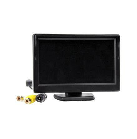 """""""5"""""""" LCD stand alone monitor"""""""