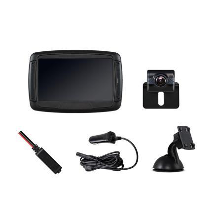 """2.4GHz 4.3"""" Wireless Camera"""
