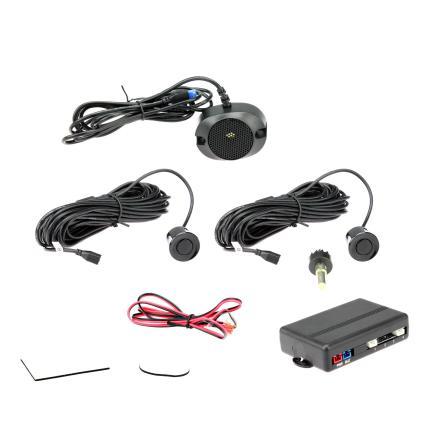 Audio Parking Sensor