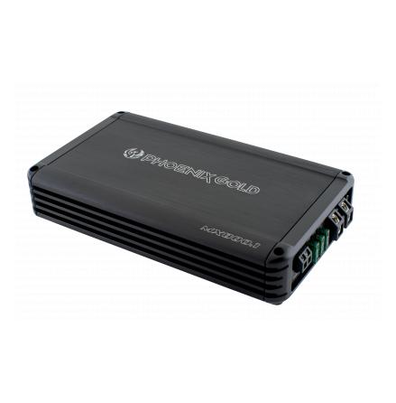 Phoenix Gold MX800.1 Compact Class-D Mono Amplifier