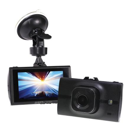 1080P HD DASH CAM - 8GB