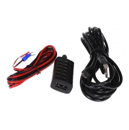 Micro USB hard wired cable (for GHDVR72W, 82W, 92W, 95W)