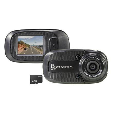 720P HD DASH CAM - 4GB
