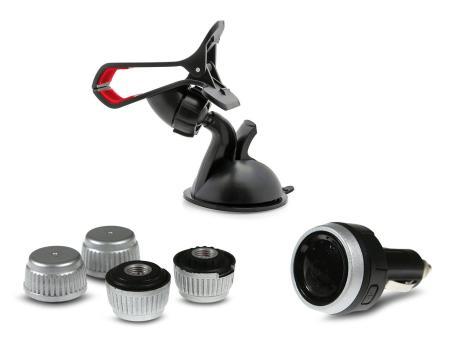 Gator TPMS (Tyre Pressure Kit)