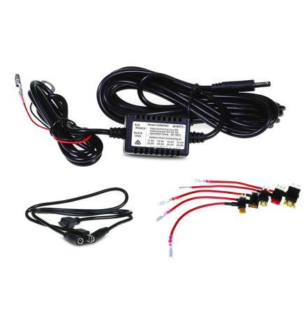 Gator Hardwire Kit - Universal