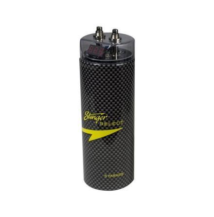 Stinger select 5 Farad kondensator