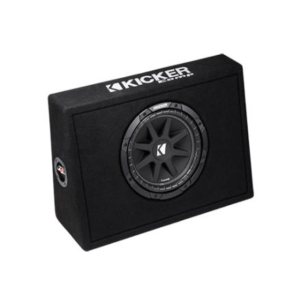 KICKER Vented-Box TC104