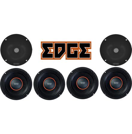 4 x 6,5? EDGE pro Xtreme paket