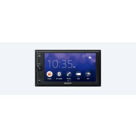 Sony XAV 2DIN Weblink 2.0 Cast