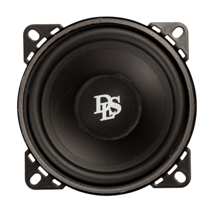 MC4.2  4 inch 2-way kit, Reference, 25 mm tweeter