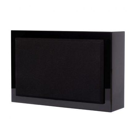 Flatsub 8.2 Black piano SUBWOOFER