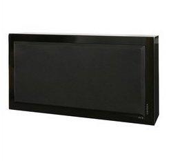 Flatsub Stereo One, Black piano