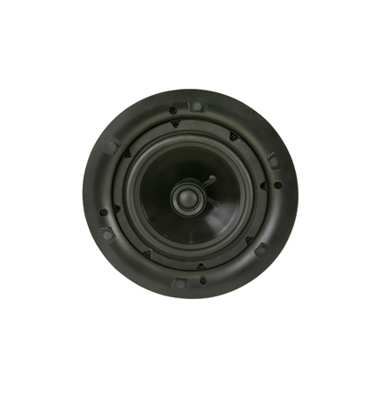 IC623, in-ceiling coaxial, 6.5 inch, magnet frame, shallow,