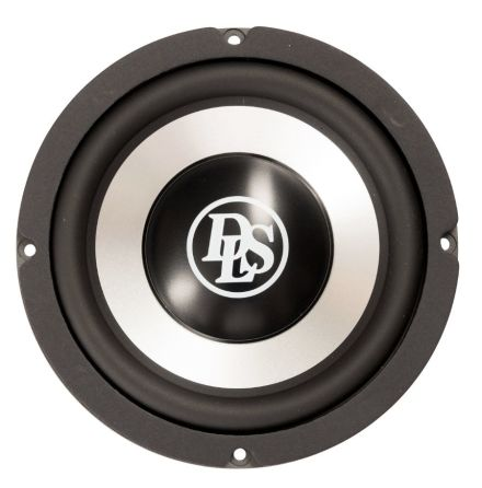 Scandinavia 165Wi, 6,5 inch woofer for 3-way, pair
