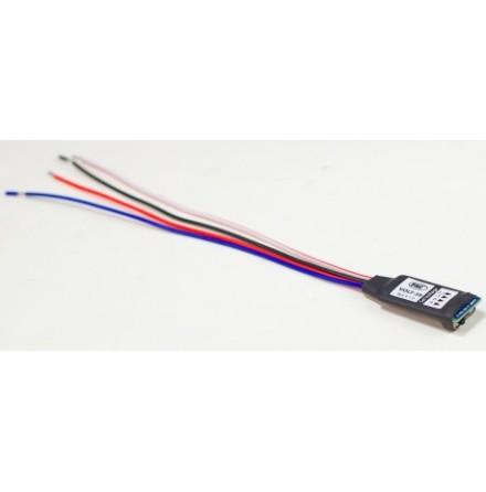 Voltage adapter 3.3V, 5V, 6V or 9V