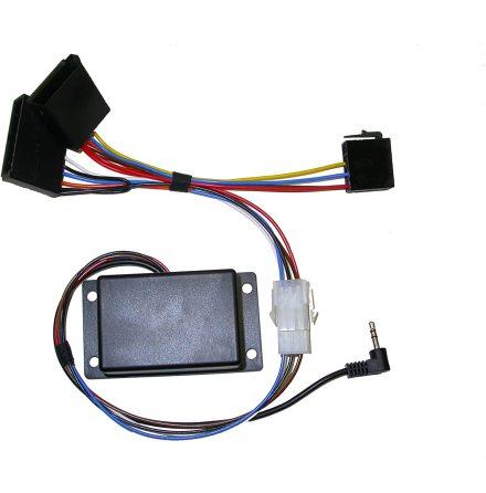 Pioneer Ford Transit Steering wheel interface 2006-2013