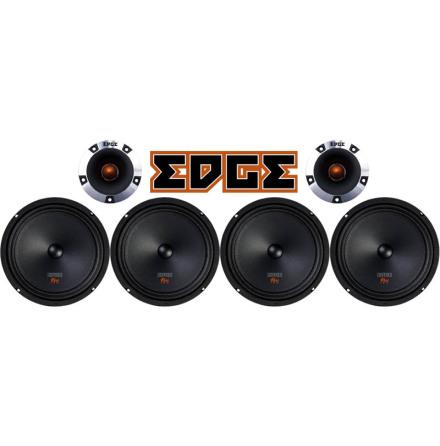4 x 8? EDGE pro RX paket