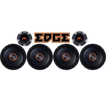 4 x 6,5? EDGE pro X paket