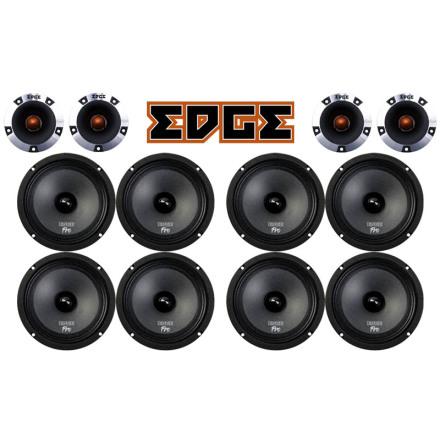 8 x 6,5? EDGE pro RX paket