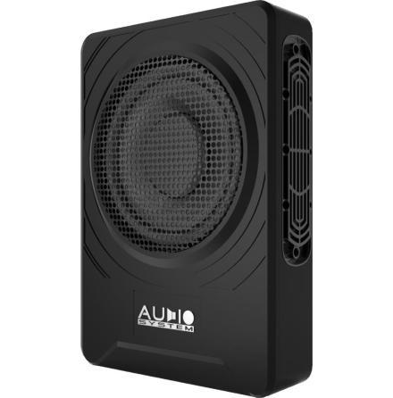Audio System US08 Aktiv 8-tum 24V undersätesbas